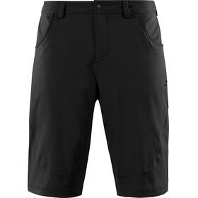 SQUARE Active Baggy Shorts Herren black